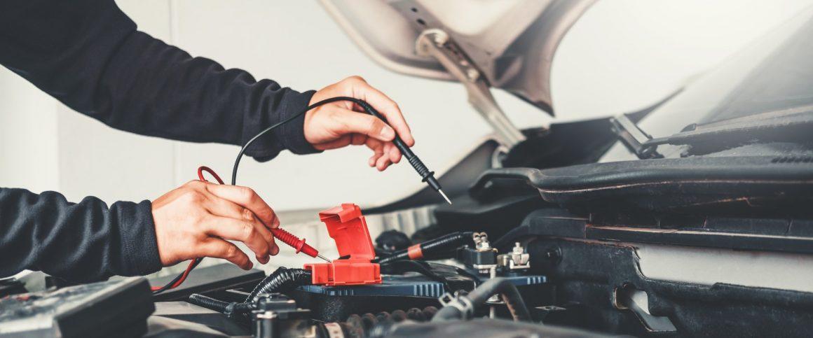 Autoelektričar