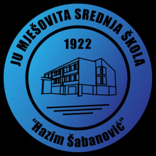 """JU MSŠ """"Hazim Šabanović"""" Visoko"""