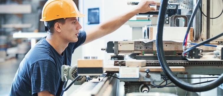 Mašinski tehničar